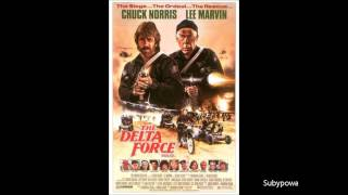 The Delta Force Theme