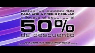 California Fashion Accessories 30 Sec. Ver. Mothers Day Sale 2009
