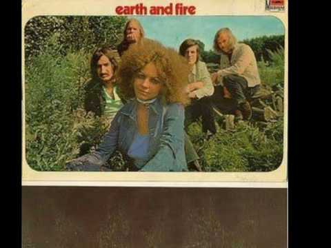 Earth & Fire - You Know The Way