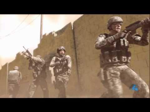 Tom Clancys Ghost Recon: Advanced Warfighter 2