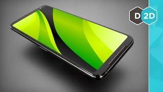 Asus ROG Phone II - ULTRA Fast!