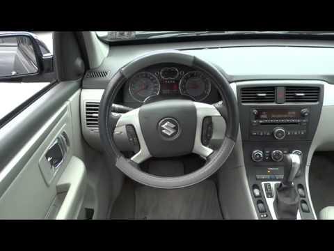 2009 Suzuki XL7 Charleston, WV, Beckley, Princeton, Roanoke, Blacksburg 9-M1526B