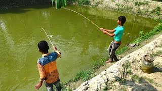 Best Fishing Video (Part-108)