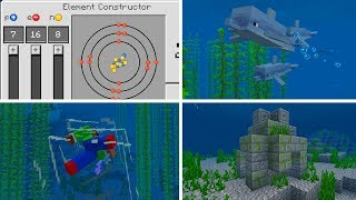 MCPE 1.4 BETA UPDATE!!! - Minecraft Pocket Edition