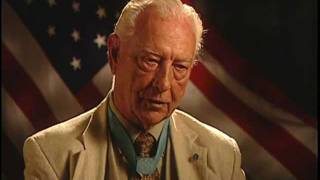 Walter Ehlers, Medal of Honor, WWII