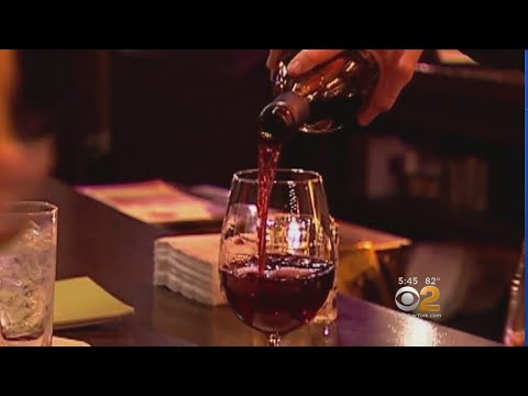 Study: Limit Alcohol To 1 Drink A Day
