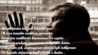 Senden Sonra Ben ( Duygusal Aşk Şiiri )