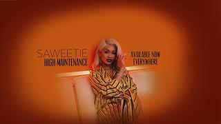 "Saweetie   ""Good Good"" (Official Audio Video)"