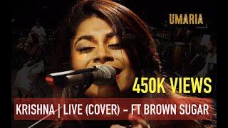 UMARIA - Krishna (Colonial Cousins) | Live Cover By Umaria