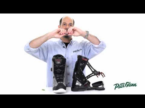 2015 Apex Men's MC-2 Ski Boot Review by Peter Glenn