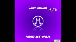 Lazy Menace - Pressure (Mind at War Mixtape) [2011]