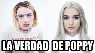 """¿Has Visto a Esta Chica en Youtube? - """"Poppy"""" La Evolución de un Experimento Social"""