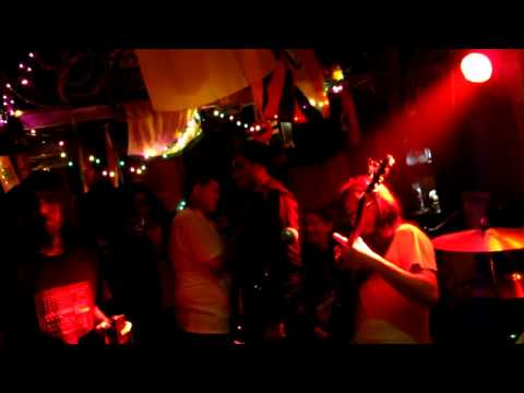 Saturn Unleashed - Eve @ 59 Jefferson Part 3