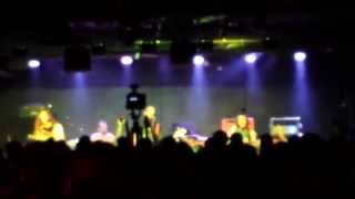Baroness- Eula live at Club Red Tempe 2013