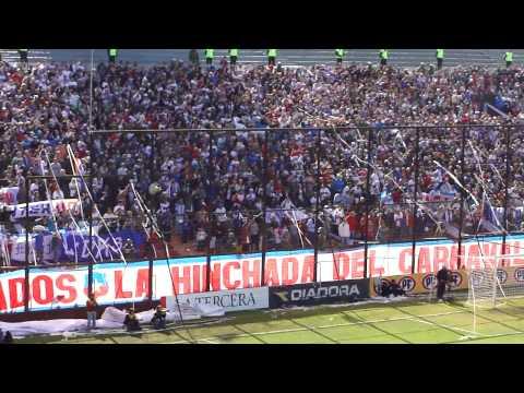 """""""Dale Cato Dale oh"""" Barra: Los Cruzados • Club: Universidad Católica"""
