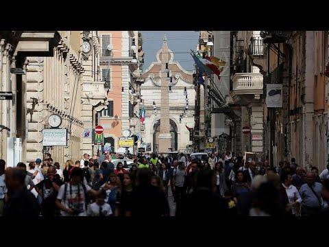 العرب اليوم - شاهد: استطلاع يظهر أن معاداة السامية في ازدياد عبر أوروبا