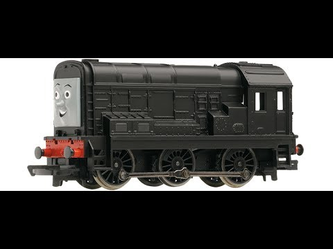 Hornby Devious Diesel Unboxing and Review!