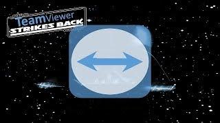 TeamViewer strikes back!