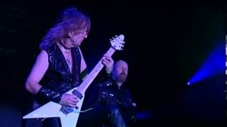 Judas Priest - Angel (Live)