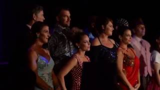 Dancing with the Stars of the 'Burg 2016 Highlights
