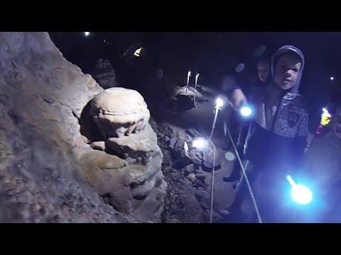 Пещера Караульная