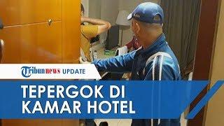 Bripka M Ngamar Bareng Istri Bripka D di Kamar Hotel, Ini Kronologi Penangkapannya
