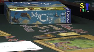 Video-Rezension: My City