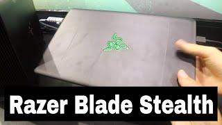 Razer Blade Stealth - Ultrabook da Lavoro e Gaming - ft. Guide-Informatica