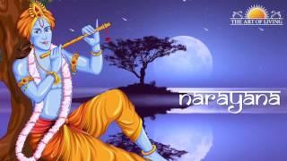 Narayana Hari Narayana with Lyrics || Sachin Limaye