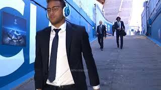 Neymar Vs Bayern Munich Home HD 1080i (28092017)