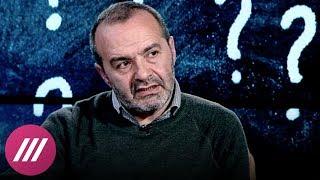 Шендерович о том, почему Кадыров не скрывает своего богатства
