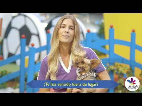 AMALIA Y BAUER- LA SELECCIÓN SANTAFÉ CC Santafé Medellín