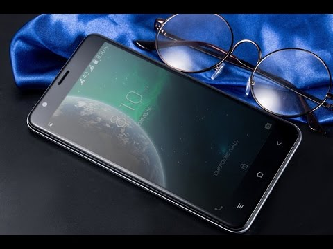 Blackview E7 Review