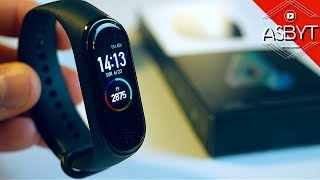 Xiaomi Mi Band 4 - UNBOXING & 5 Day REVIEW! (English)