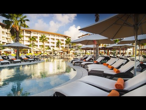Guest Review - Secrets Playa Mujeres Golf and Spa Resort