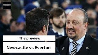 Newcastle United vs Everton | The preview