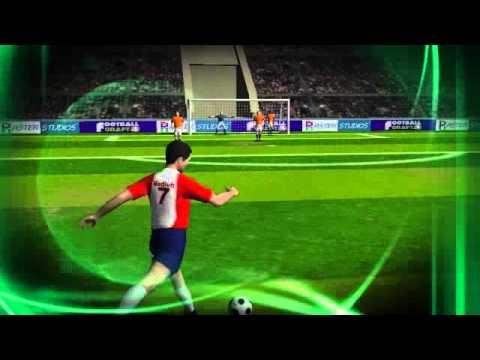 Vídeo do Football Craft ( Soccer )