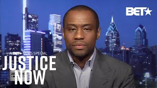 Marc Lamont Hill, Stacey Abrams & More On Turning Pain Into Progress Amid Protests | Justice Now