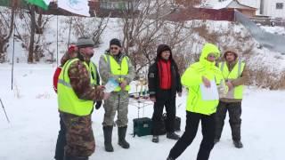 Смоленская региональная федерация рыболовного спорта