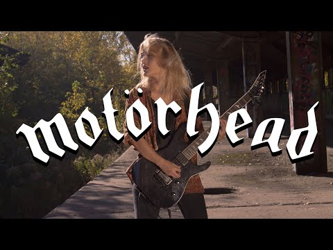 Motorhead - Ace of spades / Ada cover