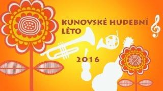 Video Tomáš Mikulec - Kunovske léto 2016
