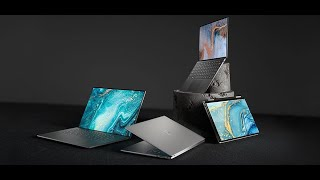 YouTube Video QBZMhyuKSE0 for Product Dell XPS 17 9700 Laptop (17-inch) by Company Dell in Industry Computers