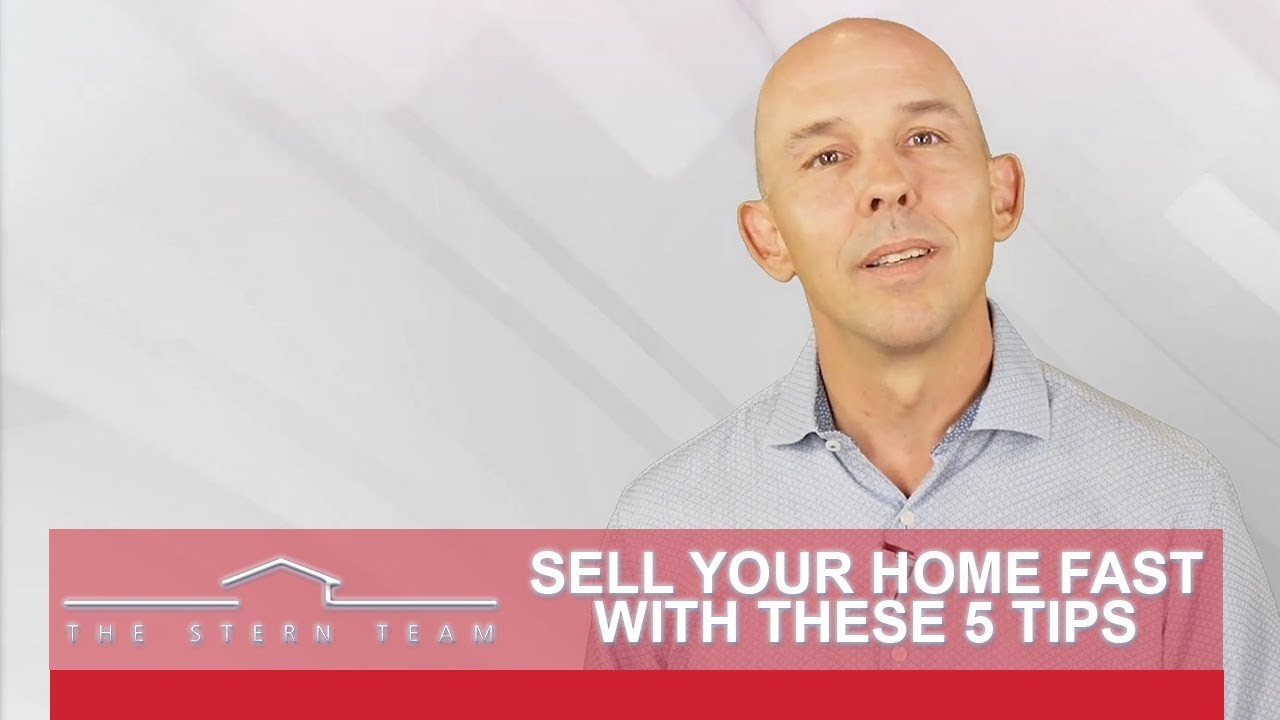 5 Ways to Speed Up Your Home Selling Process