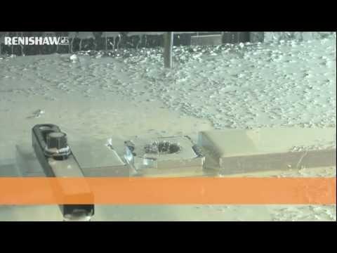 Werkstückprüfung auf der Maschine
