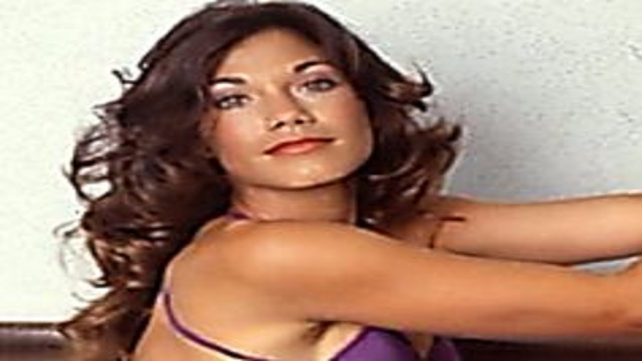 Barbi Benton Try Not to Smile When You See Her Now