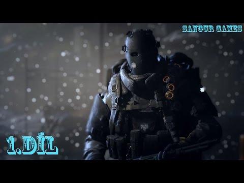 The Division Survival | Let's Play CZ/SK | Boj o přežití | 1.díl | Pc |