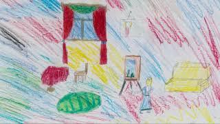 Анжелика Варум – Художник, что рисует дождь (инструментальная версия)