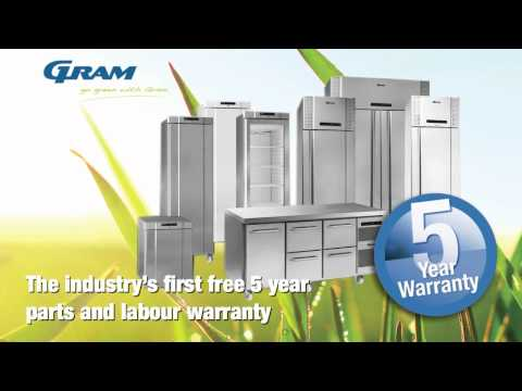 Gram Refrigeration - Energy Efficiency