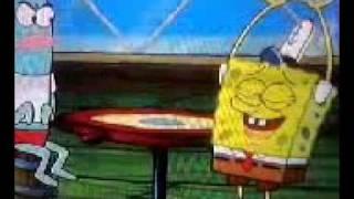 Spongebob squarepants-Musical Doodle ( Earworm )