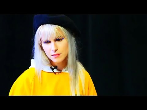 Hayley Williams Admits She Wanted To Quit Paramore